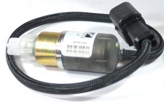 Acheter Dispositif d'arrêt, système d'injection DELPHI 9109-314 à tout moment