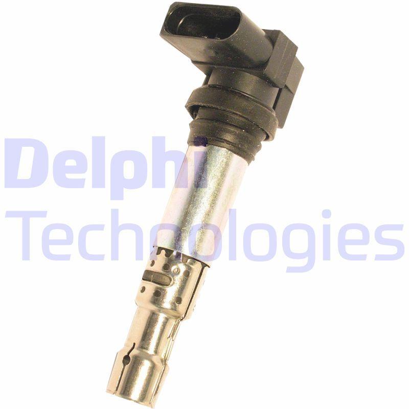 Buy Ignition coil DELPHI CE20030-12B1