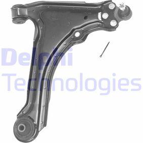 DG3540 DELPHI Hinterachse, Gasdruck, Zweirohr, oben Stift, unten Auge Stoßdämpfer DG3540 günstig kaufen
