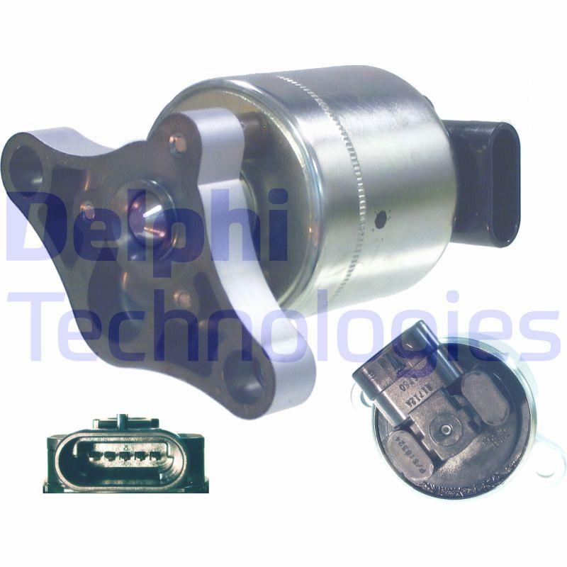 AGR Ventil DELPHI EG10003-12B1