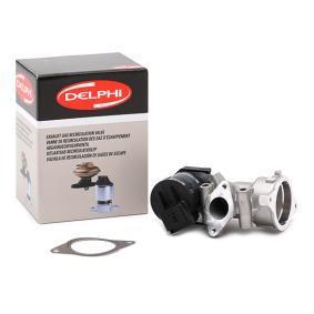 EG10395 DELPHI s tesnenim AGR-Ventil EG10395-12B1 kupte si levně