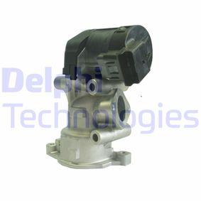 EG10395-12B1 AGR-Ventil DELPHI originální kvality