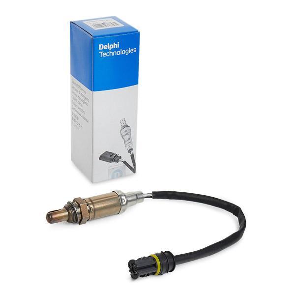 DELPHI Lambda Sensor ES10983-12B1