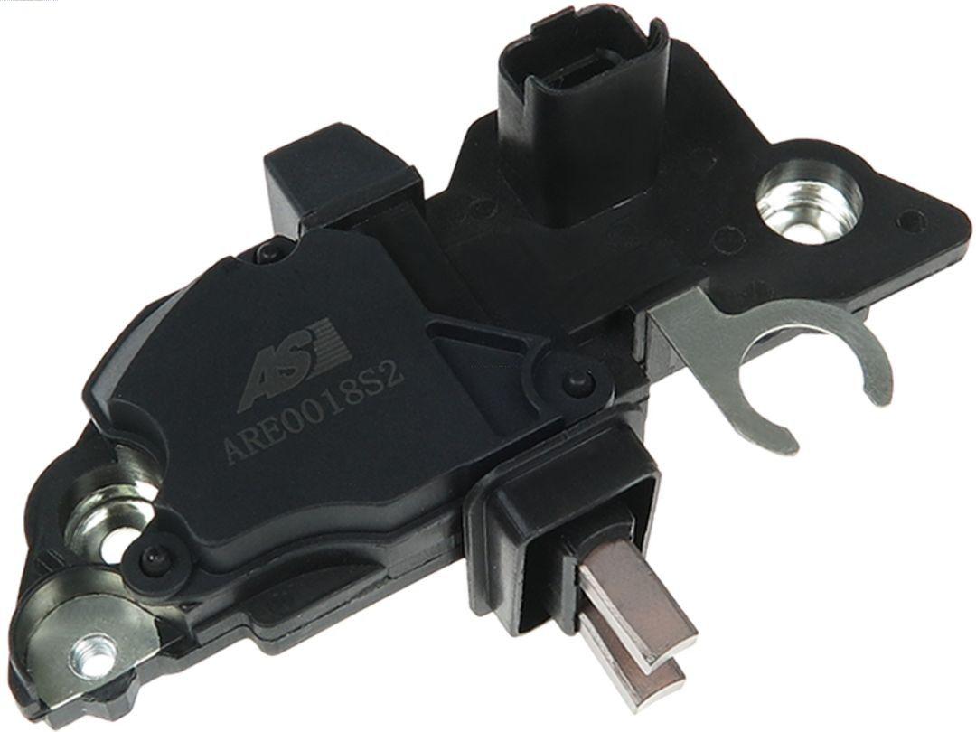 AS-PL: Original Regler Lichtmaschine ARE0018S2 ()