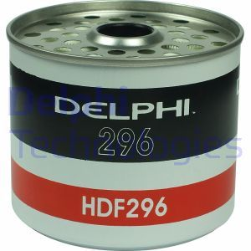 Buy cheap OEM parts: Fuel filter DELPHI HDF296