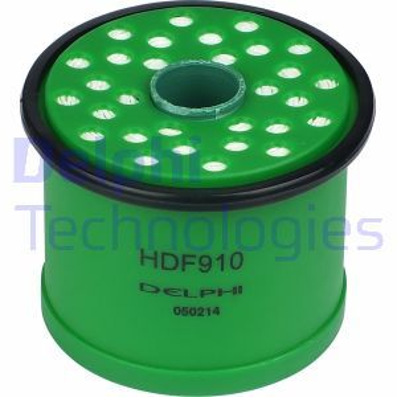 Original CITROËN Palivový filtr HDF910