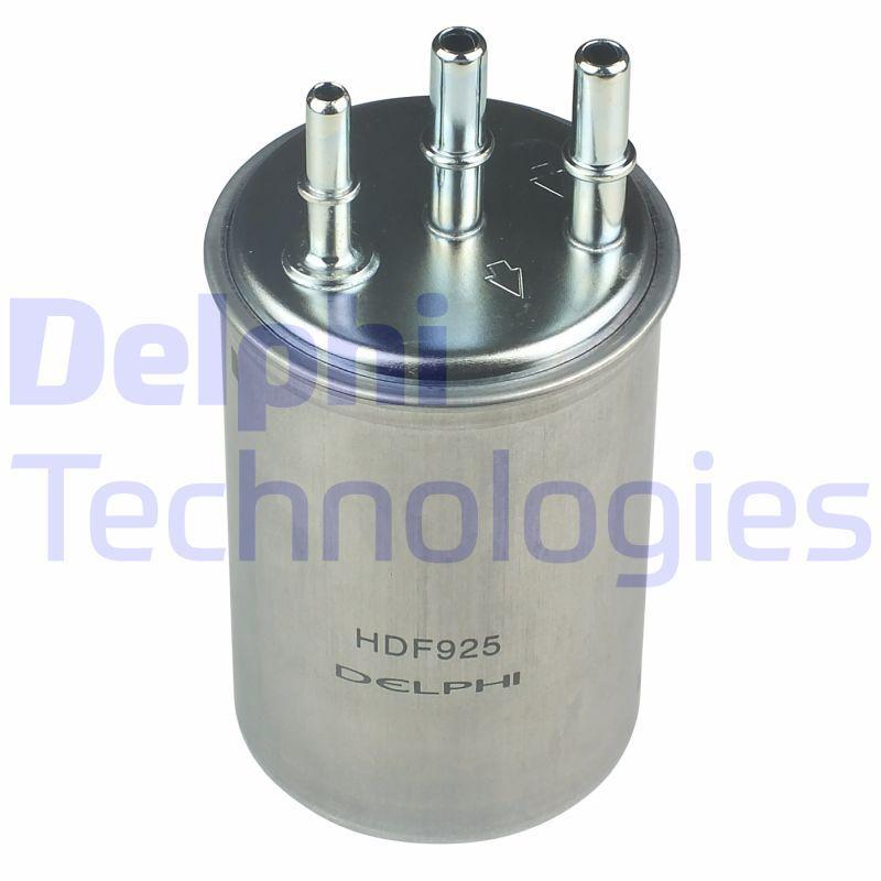 Kraftstofffilter HDF925 bei Auto-doc.ch günstig kaufen