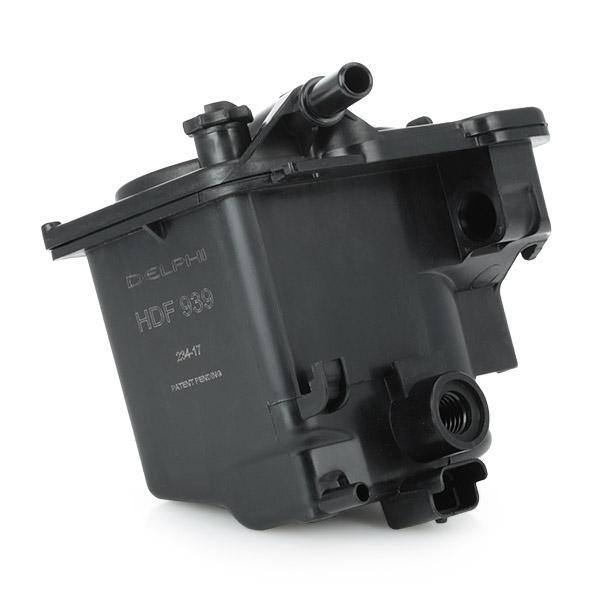 HDF939 Filtre à carburant DELPHI originales de qualité