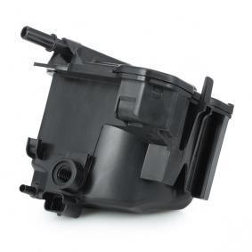 HDF939 Palivový filter DELPHI - Lacné značkové produkty