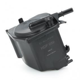 HDF939 Palivový filter DELPHI - Zažite tie zľavy