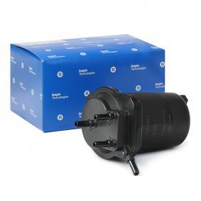 HDF941 DELPHI Filtereinsatz Kraftstofffilter HDF941 günstig kaufen