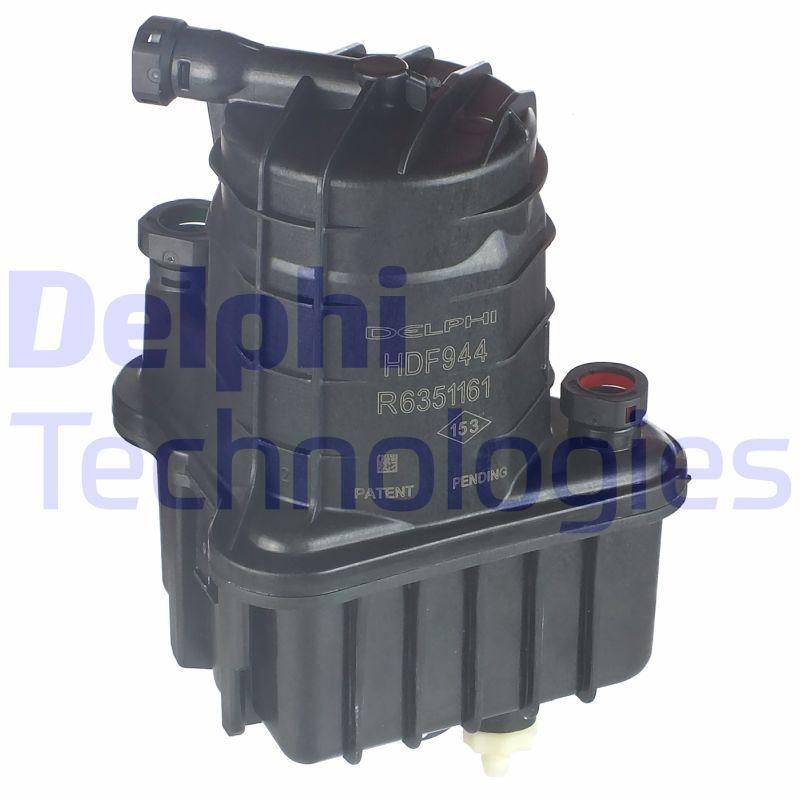 HDF944 Leitungsfilter DELPHI in Original Qualität