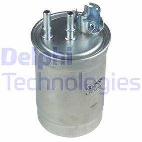 HDF950 DELPHI Filtereinsatz Kraftstofffilter HDF950 günstig kaufen