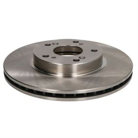 C34048ABE ABE Vented, Coated Ø: 282mm, Num. of holes: 5, Brake Disc Thickness: 23,0mm Brake Disc C34048ABE cheap