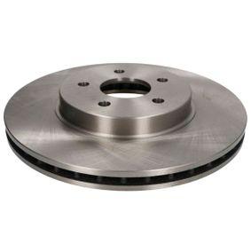 Disque de frein C3G032ABE - trouvez, comparez les prix, et économisez!