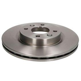 C3R005ABE ABE belüftet, mit Schrauben Ø: 259mm, Lochanzahl: 4 Bremsscheibe C3R005ABE günstig kaufen