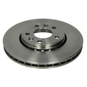 C3R031ABE ABE belüftet Ø: 324mm, Lochanzahl: 5, Bremsscheibendicke: 28mm Bremsscheibe C3R031ABE günstig kaufen