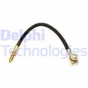 LH6168 DELPHI Bremsschlauch LH6168 günstig kaufen