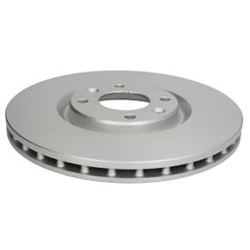 C3S013ABE ABE Eje delantero, ventilado, altamente carbonizado Ø: 280mm, Llanta: 5Taladro(s), Espesor disco freno: 22mm Disco de freno C3S013ABE a buen precio