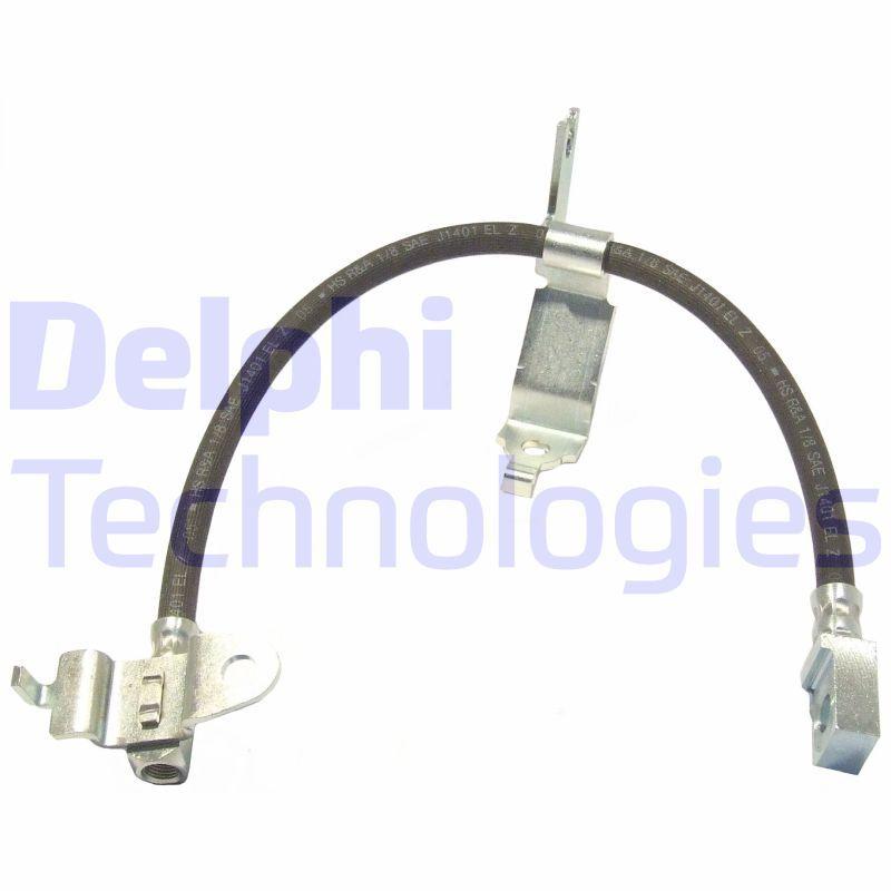 Bremsschlauch DELPHI LH6490 Bewertungen