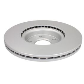 C3W039ABE ABE Eje delantero, ventilado, revestido, altamente carbonizado Ø: 312mm, Núm. orificios: 5, Espesor disco freno: 25,0mm Disco de freno C3W039ABE a buen precio