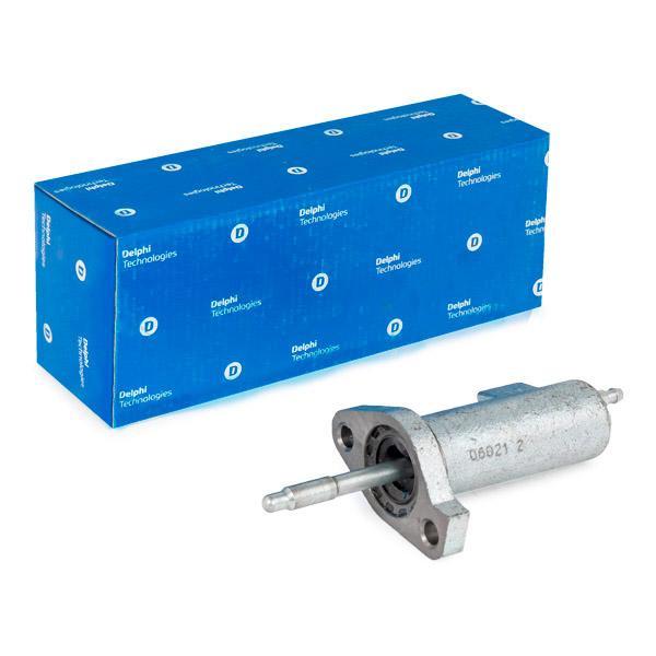 DELPHI: Original Nehmerzylinder Kupplung LL41210 ()