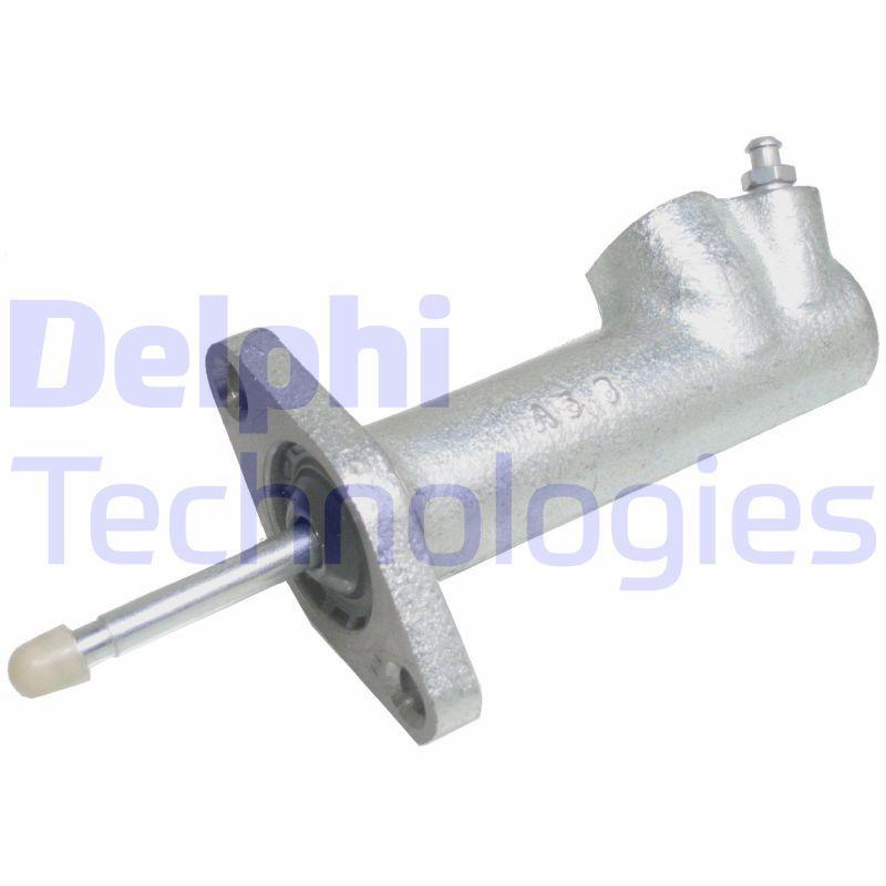 Original RENAULT Nehmerzylinder Kupplung LL45020