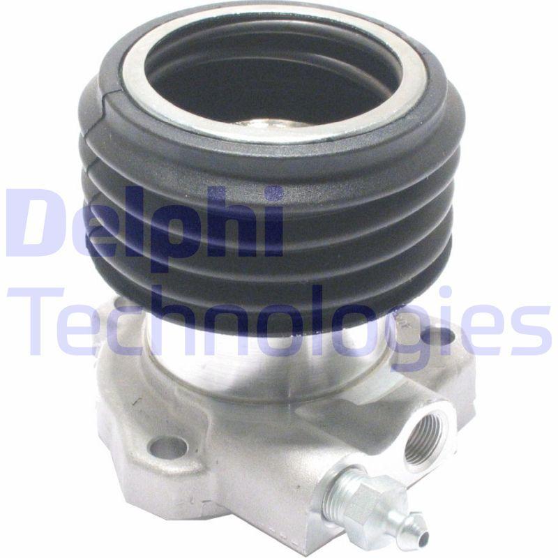 Hydrauliskt urtrampningslager LL80012 DELPHI — bara nya delar