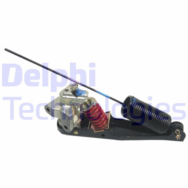 Comprare LV15090 DELPHI Modulatore frenata LV15090 poco costoso