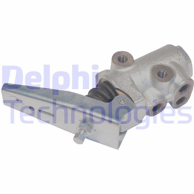 Comprare LV80001 DELPHI Modulatore frenata LV80001 poco costoso