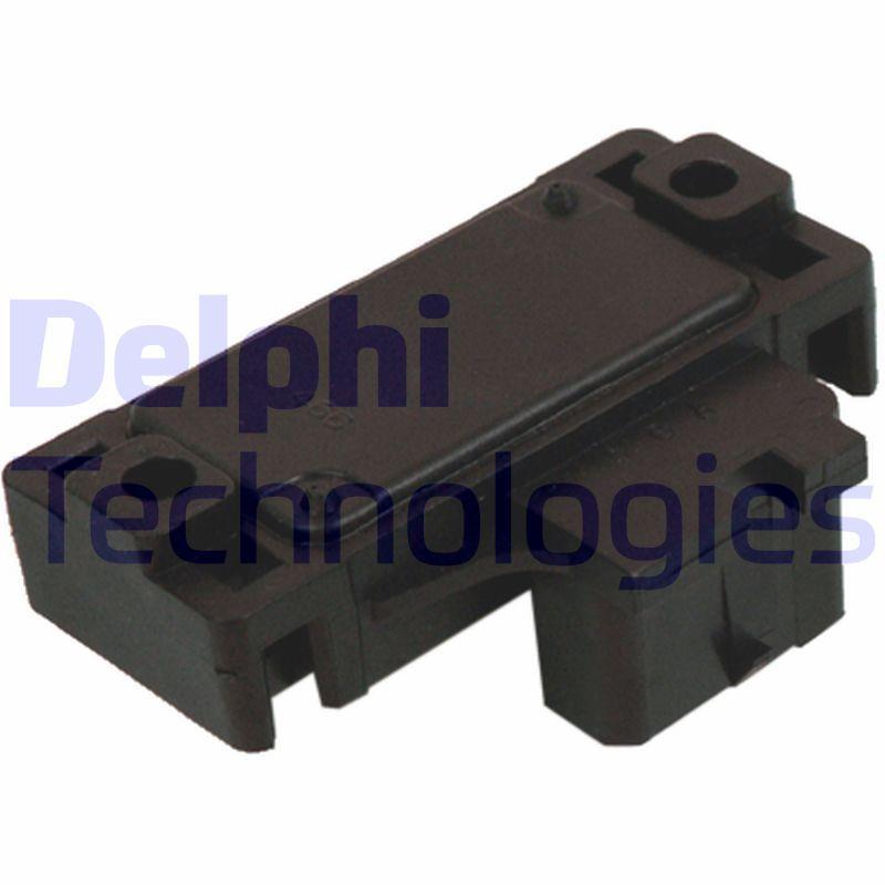 Original NISSAN Sensor, Saugrohrdruck PS10075-11B1