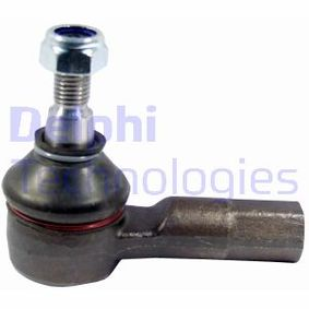 Delphi TA2525 Steering Tie Rod End
