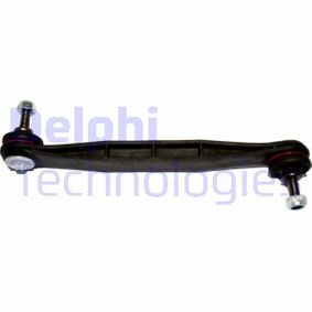 TC1170 DELPHI L: 289mm Länk, krängningshämmare TC1170 köp lågt pris
