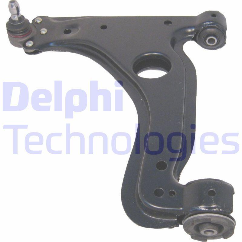 Buy original Suspension and arms DELPHI TC1376