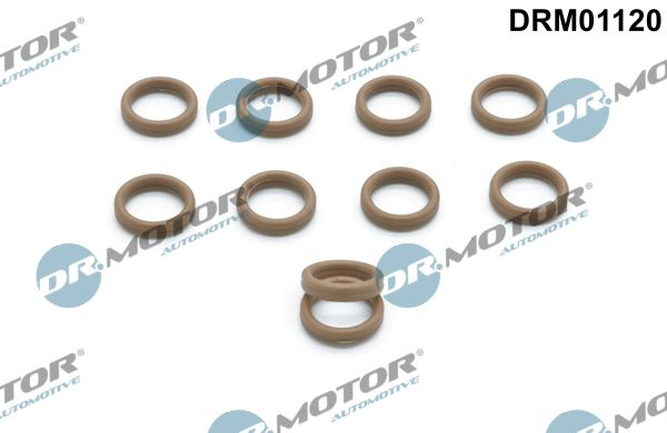 Original SEAT Kompressor DRM01120