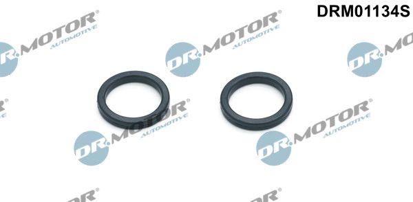 Ford MONDEO 2015 Oil cooler seal DR.MOTOR AUTOMOTIVE DRM01134S: