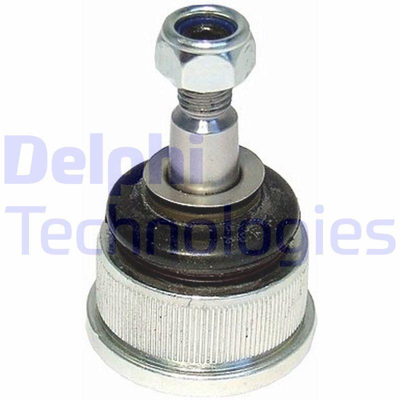 DELPHI: Original Achsgelenk TC2101 (Gewindemaß: M12x1.5)