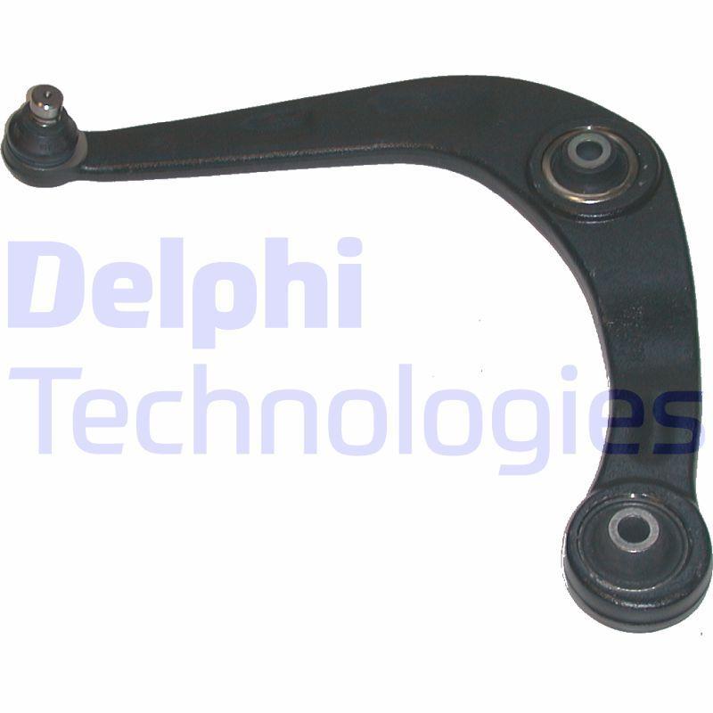 Achetez Triangle de suspension DELPHI TC874 () à un rapport qualité-prix exceptionnel