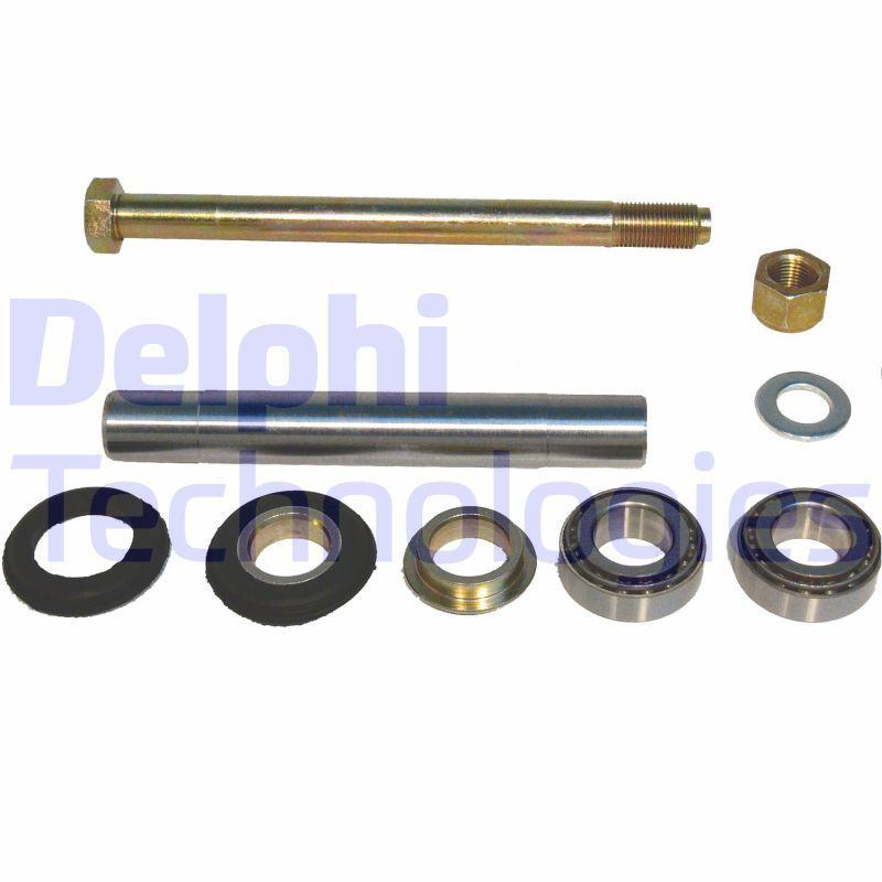 DELPHI: Original Reparatursatz, Querlenker TD548W ()