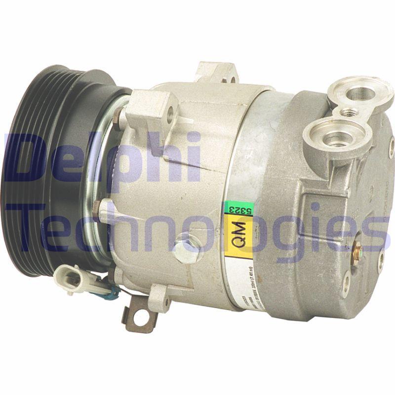 Kompressor DELPHI TSP0155008