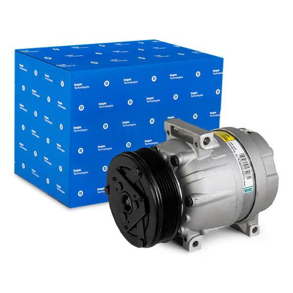 Kompressor Klimaanlage DELPHI TSP0155023