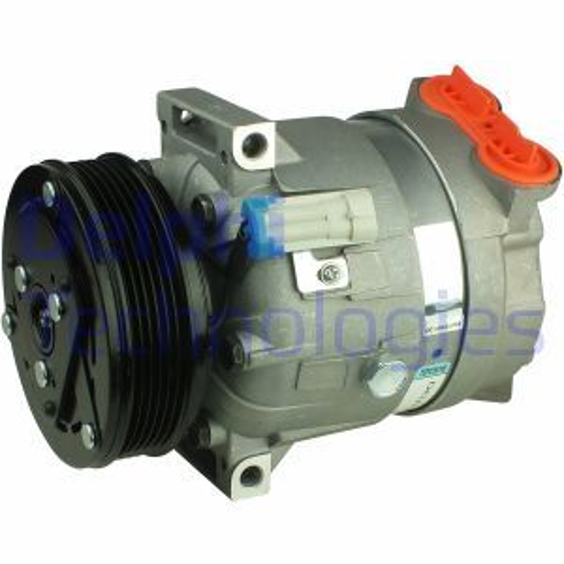 Kompressor Klimaanlage DELPHI TSP0155145