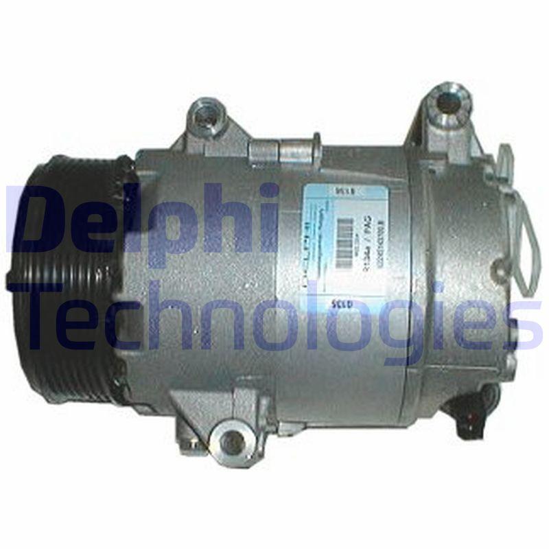 koop Ac compressor TSP0155351 op elk moment