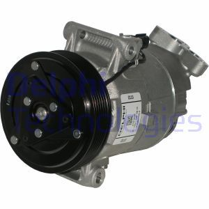 Original RENAULT Kompressor Klimaanlage TSP0155830