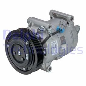 TSP0155831 Kompressor DELPHI - Markenprodukte billig