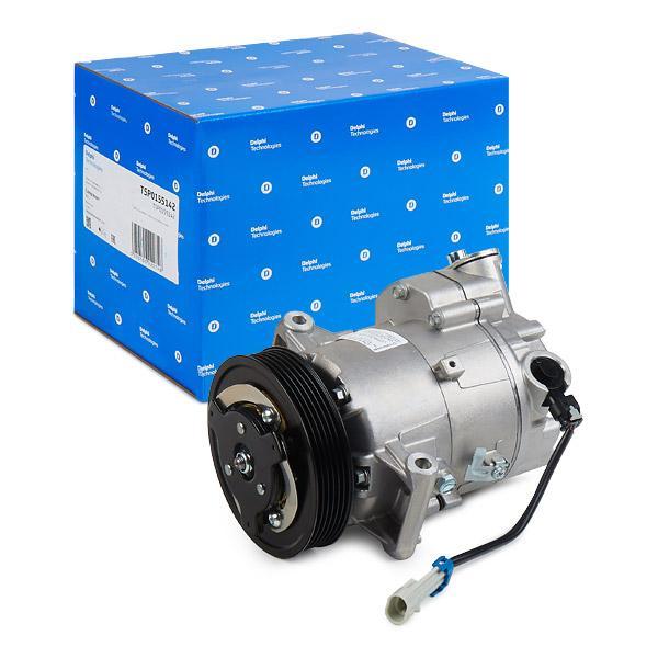 Original LAND ROVER Klimakompressor TSP0155949