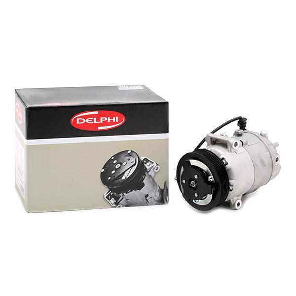 DELPHI | Klimakompressor TSP0155967
