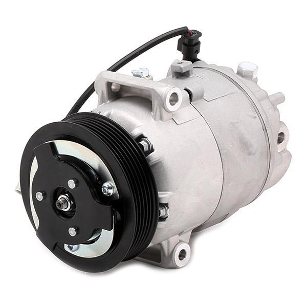 TSP0155967 Kompressor, Klimaanlage DELPHI TSP0155967 - Große Auswahl - stark reduziert
