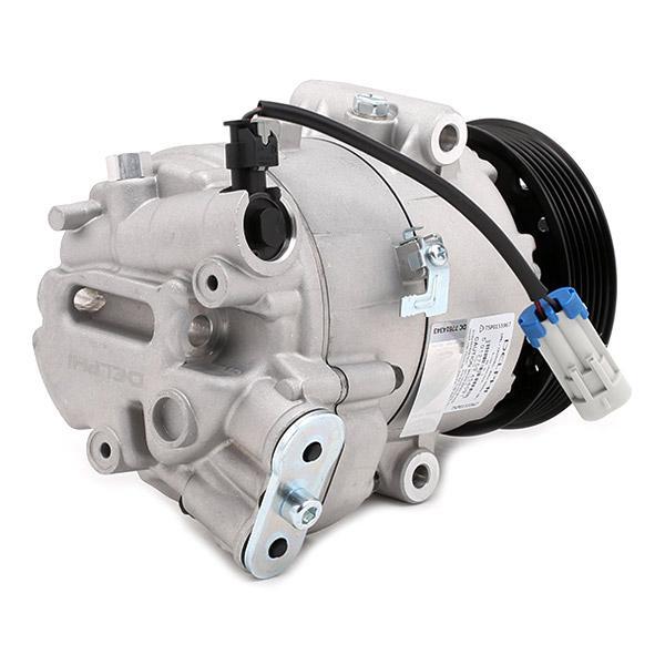 TSP0155967 Klimaanlage Kompressor DELPHI - Markenprodukte billig