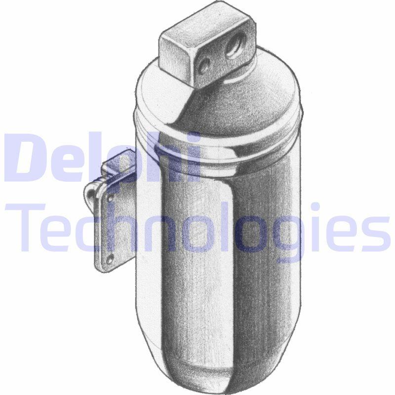 Original OPEL Klimatrockner TSP0175016